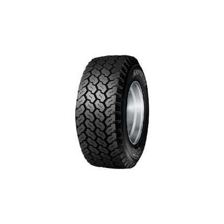 Pneu Bridgestone 445/65R22.5TL pas cher