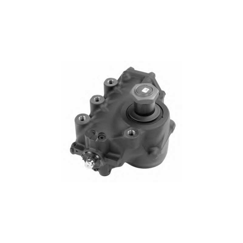 Boitier de direction Echange Réparation pour Volvo FH16