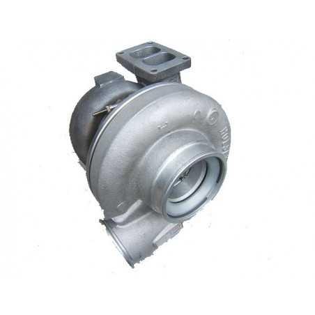 Turbocompresseur E.R. pour Scania Série 4