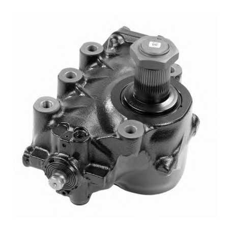 Boitier de direction Echange Réparation pour Iveco Eurotrakker