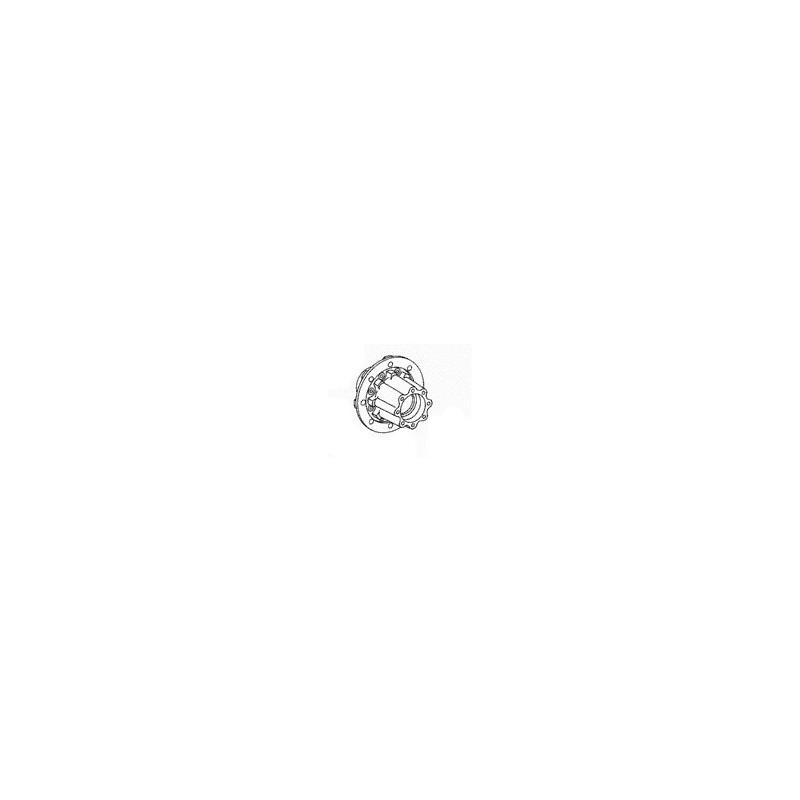 Moyeu roue AR pour Mercedes Benz Atego
