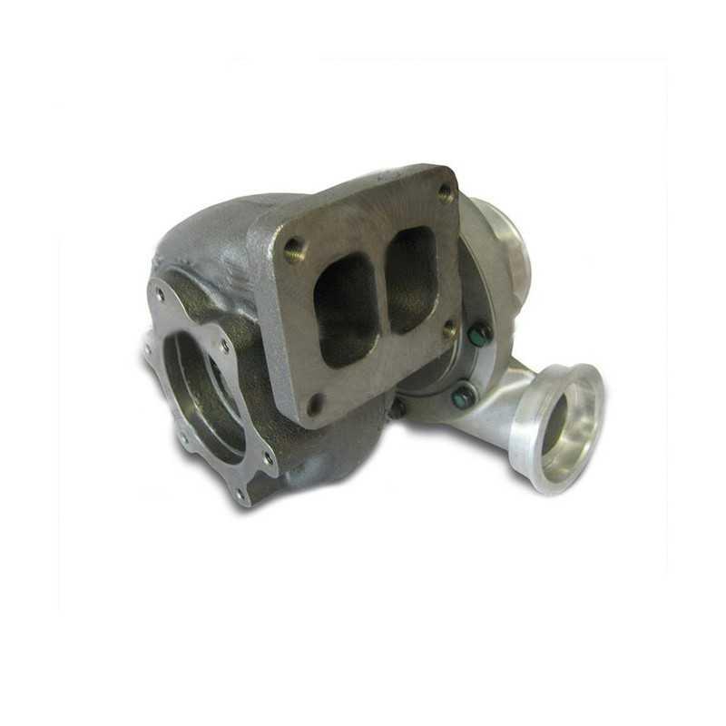 Turbocompresseur avec joints + consigne pour Renault Trucks Kérax 385