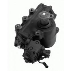 Boitier de direction hydraulique pour Iveco Trakker