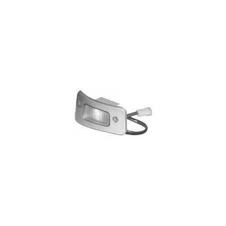 Feu de gabarit latéral, droite, sans ampoule pour Iveco Eurocargo