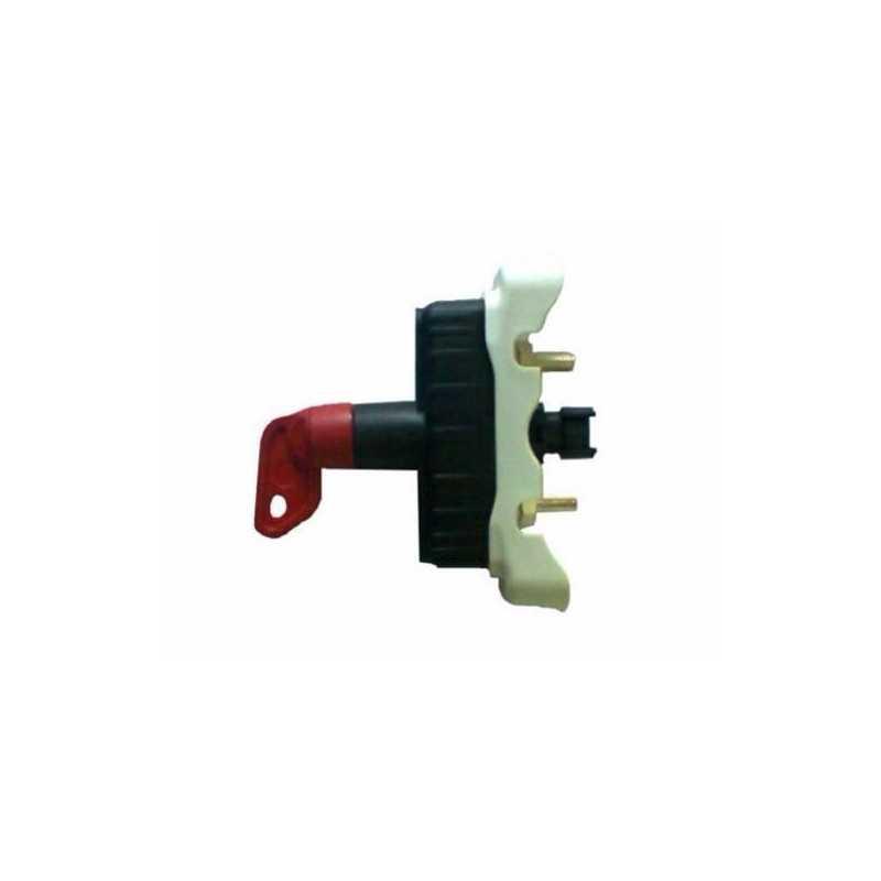 Interrupteur principal de batterie, sans vis de fixation pour Renault Kerax