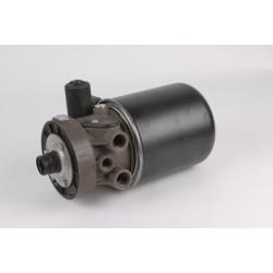 Dessicateur avec filtre pour Iveco TurboTech, TurboStar