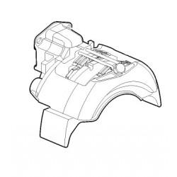 Etrier de frein gauche avec support pour Volvo FL