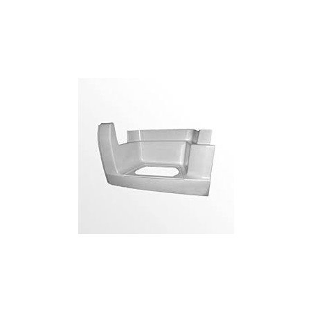 Marchepied inf.G pour DAF CF