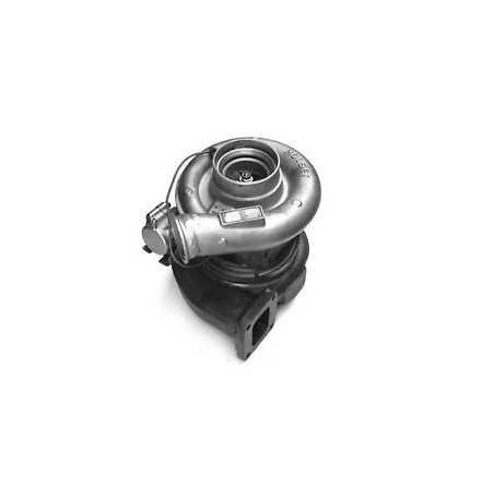 Turbocompresseur pour Iveco Stralis