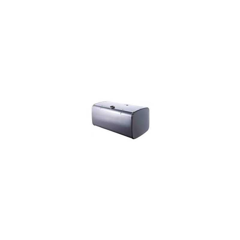 Réservoir à gasoil 590L en Aluminium pour Mercedes Benz Actros