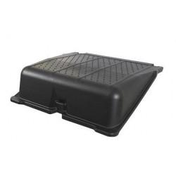 Couvercle de batterie pour Mercedes Actros