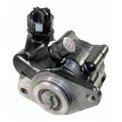 Pompe de direction, aluminium pour Mercedes-Benz SK/MK/NG-Series
