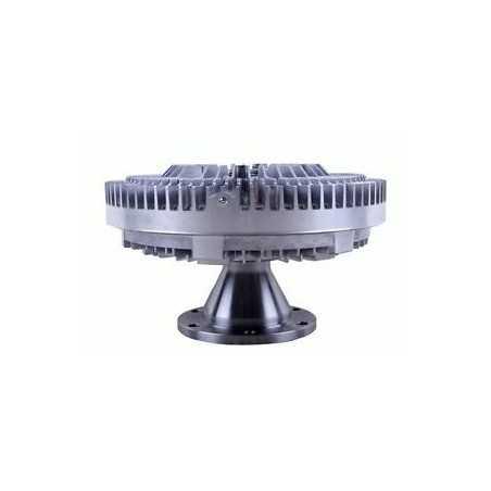 Ventilateur à viscocoupleur pour Daf CF85