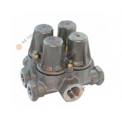 Kit de réparation pour valve 4 voies pour Renault JK