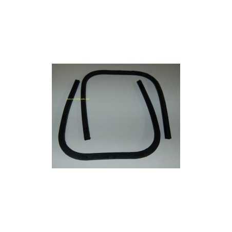 Joint caoutchouc de trappe de toit pour Renault Midlum / Premium / Kérax