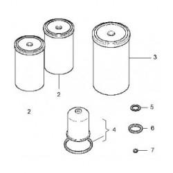 Kit maintenance pour Renault Midlum