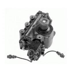 Boitier de direction hydraulique pour Iveco