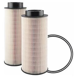 Kit de filtres à carburant pour Scania Série 4