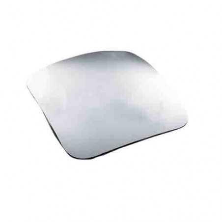 Glace rétroviseur grand angle pour DAF LF