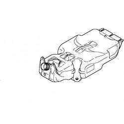 Réservoir de lave glace pour Renault Trucks Midlum