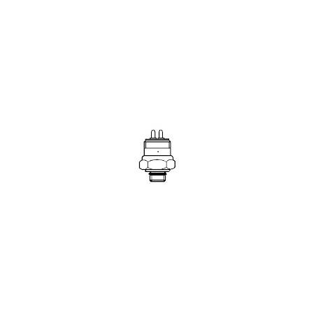 Monocontact de pression pour Renault Trucks S150