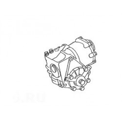 Boitier de direction pour Mercedes Benz 914