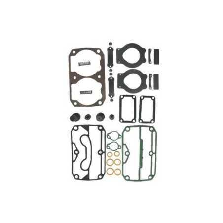 Kit de réparation, compresseur pour Iveco EuroTech