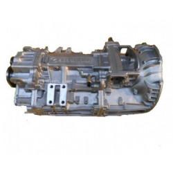 Boite de vitesse échange standard pour Scania R440