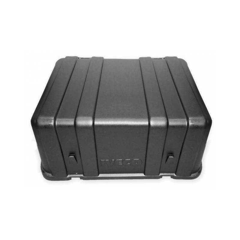 Couvercle de batterie pour Iveco Eurocargo