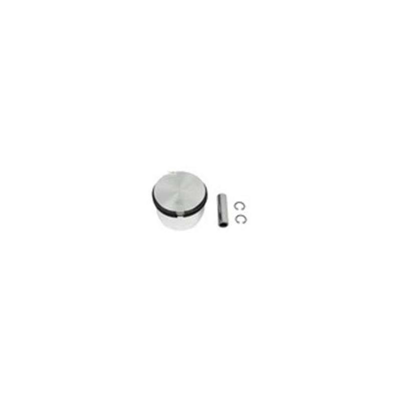 Piston avec segment pour MAN L/M/F