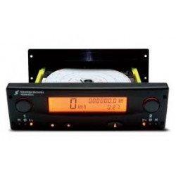 Chronotachygraphe Analogique format auto radio