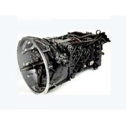 Boite de vitesse échange standard pour Renault Kérax