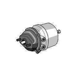 Cylindre de frein arrière droit pour Iveco Stralis AT