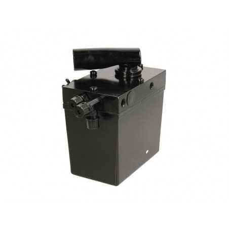 Pompe hydraulique basc. de cabine pour Iveco EuroTech, EuroStar, EuroTrakker