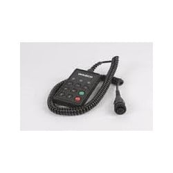 Telecommande ECAS pour DAF