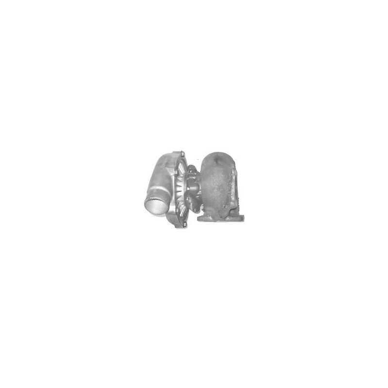 Turbocompresseur, avec kit de joints pour Scania 4-Series
