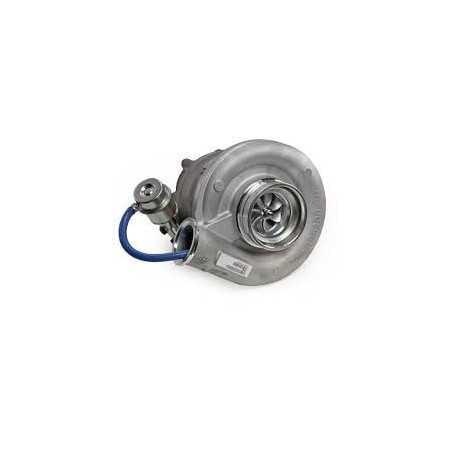 Consigne turbocompresseur, avec kit de joints pour Volvo FM