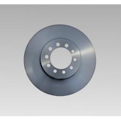 Disque de frein pour Mercedes-Benz Actros/Antos/Arocs/Axor