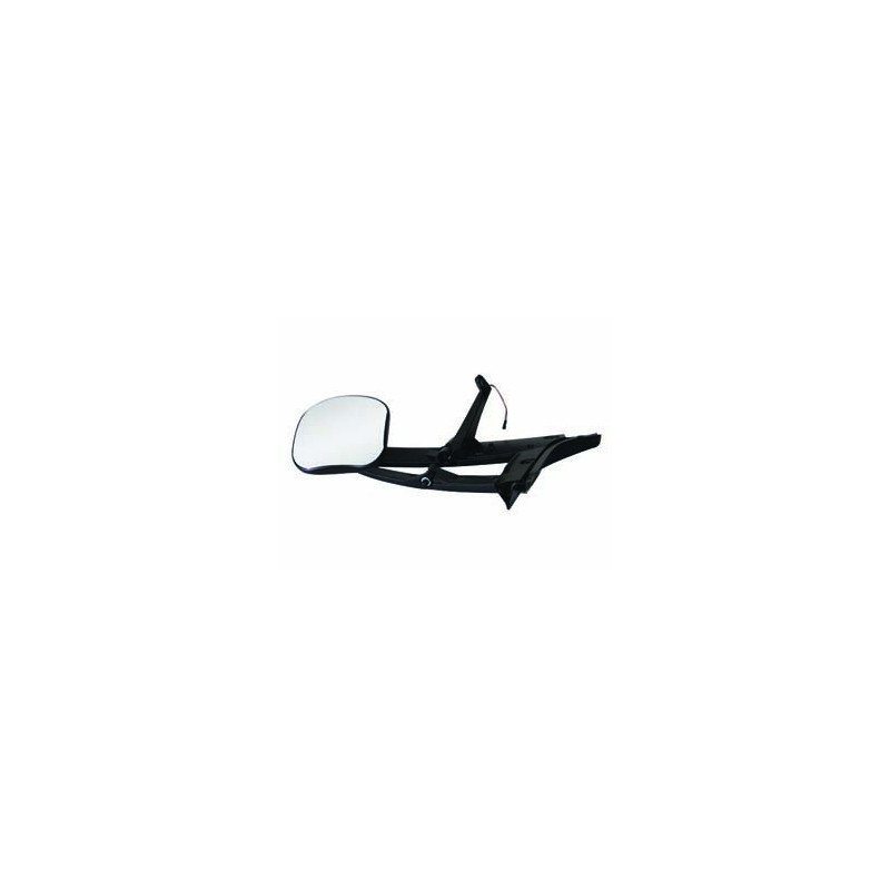 Rétroviseur d'approche (antéviseur droit) pour Mercedes-Benz Actros/Antos/Arocs/Axor