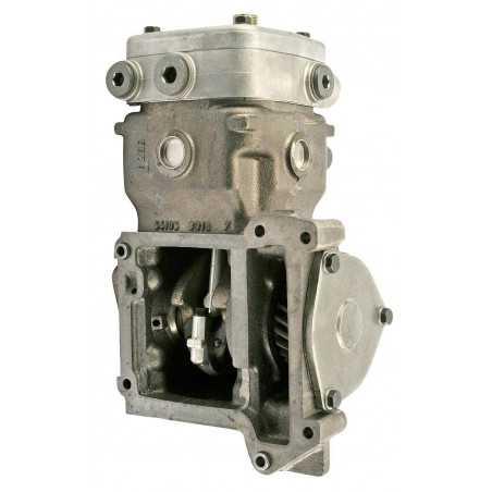 Compresseur d'air monocylindre pour Man F2000