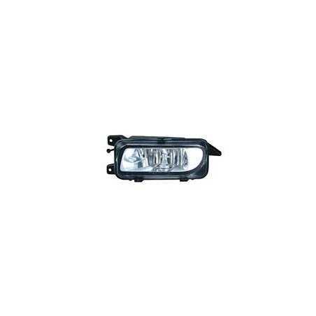 Phare anti-brouillard, gauche, sans ampoule pour Mercedes Benz Actros/Antos/Arocs/Axor