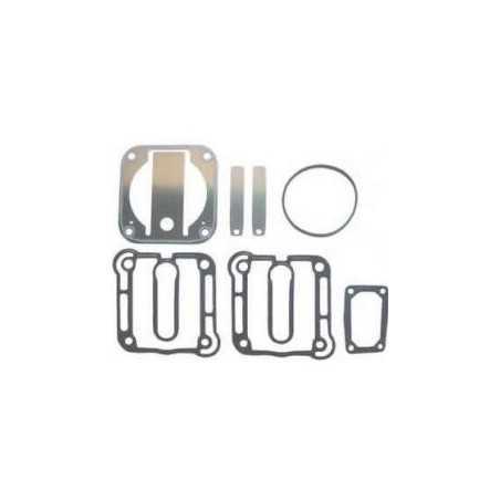 Kit de réparation, compresseur pour Iveco Eurocargo