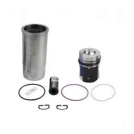Cylindrée pour Mercedes-Benz SK/MK/NG-Series