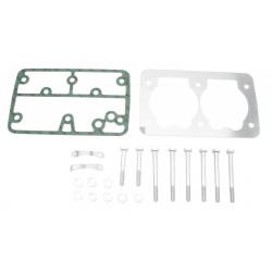 Kit de réparation, compresseur pour Volvo FH12