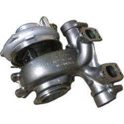 Turbocompresseur pour Daf cf