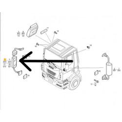Rétroviseur droit pour Iveco