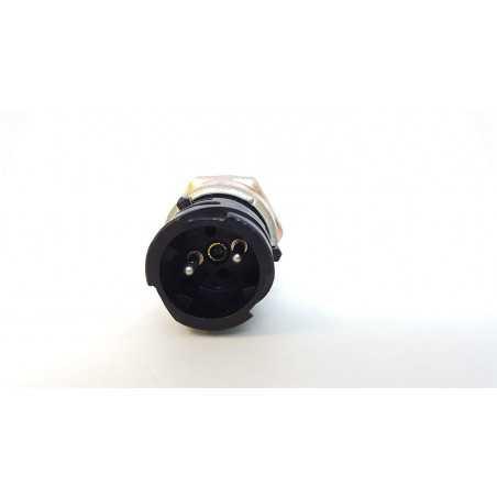 Interrupteur de pression pour Volvo M16 X 1.5, Nb connections 2