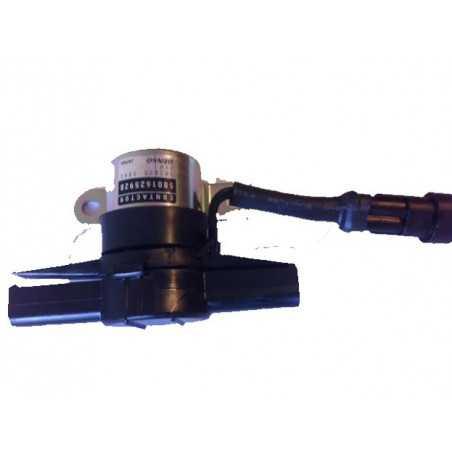 Télérupteur pour Iveco Tector