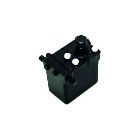 Pompe hydraulique basc. de cabine pour Mercedes-Benz Actros/Antos/Arocs/Axor