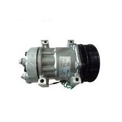 Compresseur, climatisation, rempli d'huile pour Volvo FM 12